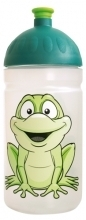"Isybe® Trinkflasche 0,5l ""Frosch"""